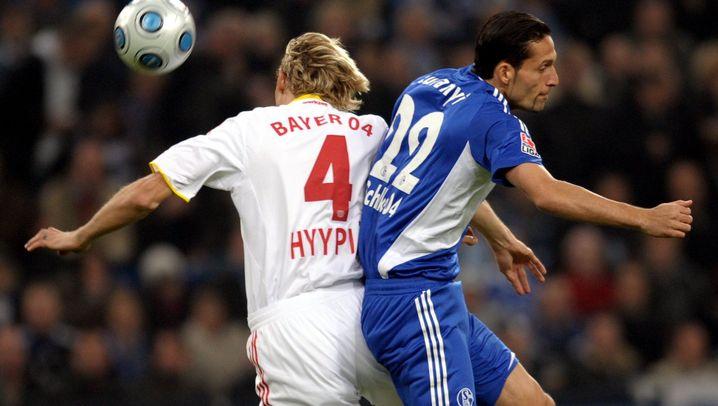 Sonntagsspiel: Choupo-Moting trifft doppelt gegen Bayer