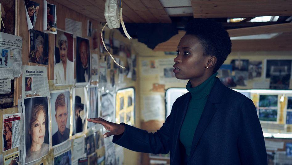 """Lorna Ishema in der ZDFneo-Serie """"Breaking Even"""": Berauschend wuchtiger TV-Krimi"""