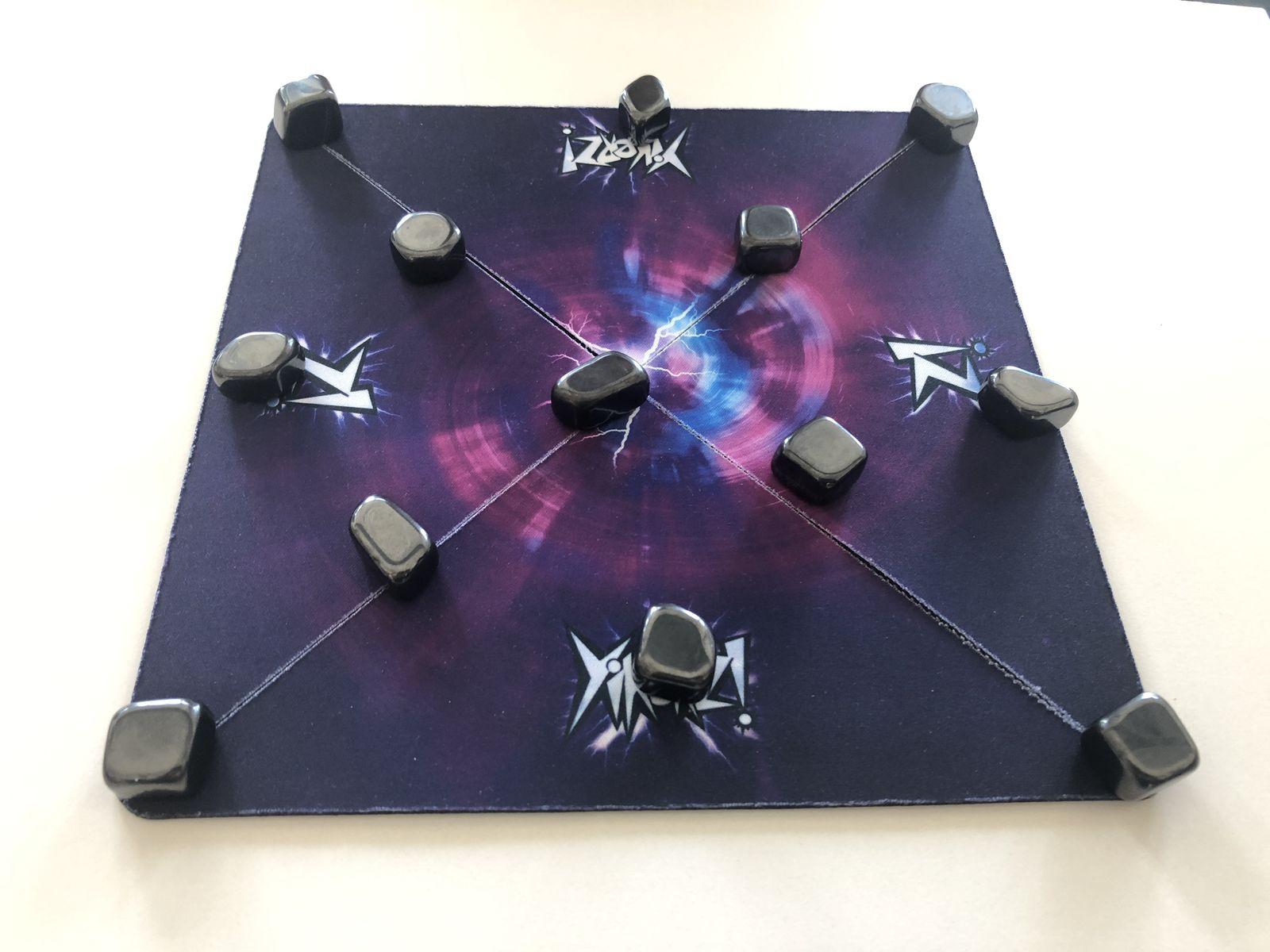 Magnetspiel Yikerz