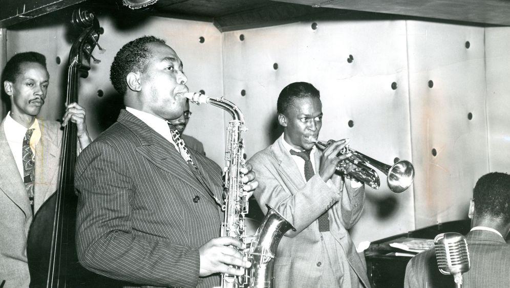 """Jazzgeschichte: Die Schallplatte ist die """"Partitur des Jazz"""""""