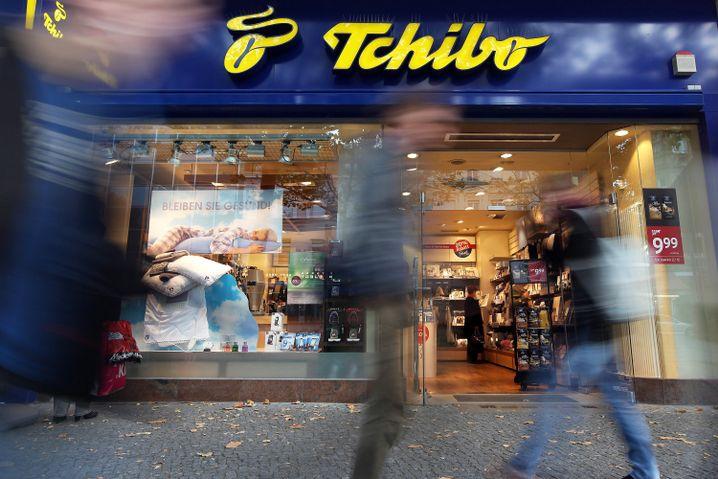 Tchibo: Zum Kaffee- und Allerleihändler kommen noch 51 Prozent an Beiersdorf hinzu