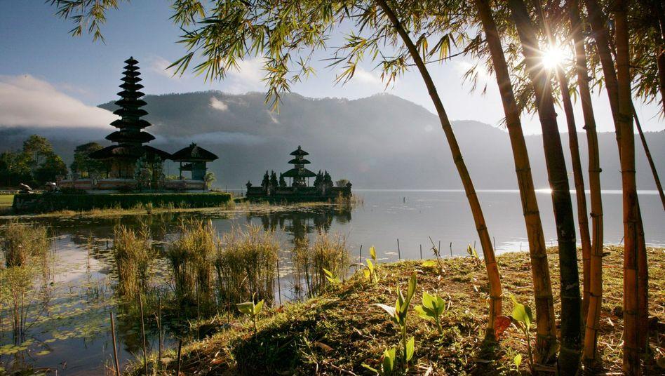 Bali: Wer hätte das gedacht? Gerade in unserem Hochsommer ist auch die indonesische Insel ein gutes Reiseziel