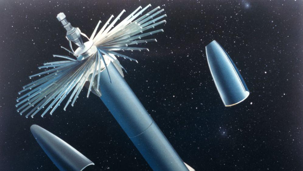Reagans Science-Fiction-Fantasie: Weder technisch machbar noch bezahlbar