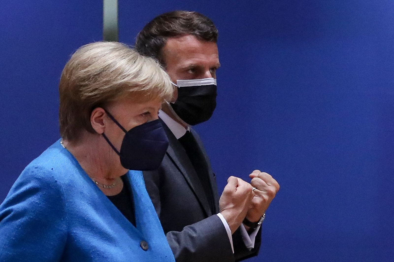 FILES-GERMANY-FRANCE-POLITICS-DIPLOMACY-GOVERNMENT