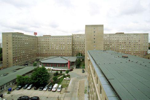 Ex-Stasi-Zentrale in Berlin: Klage eines früheren Spitzels abgewiesen
