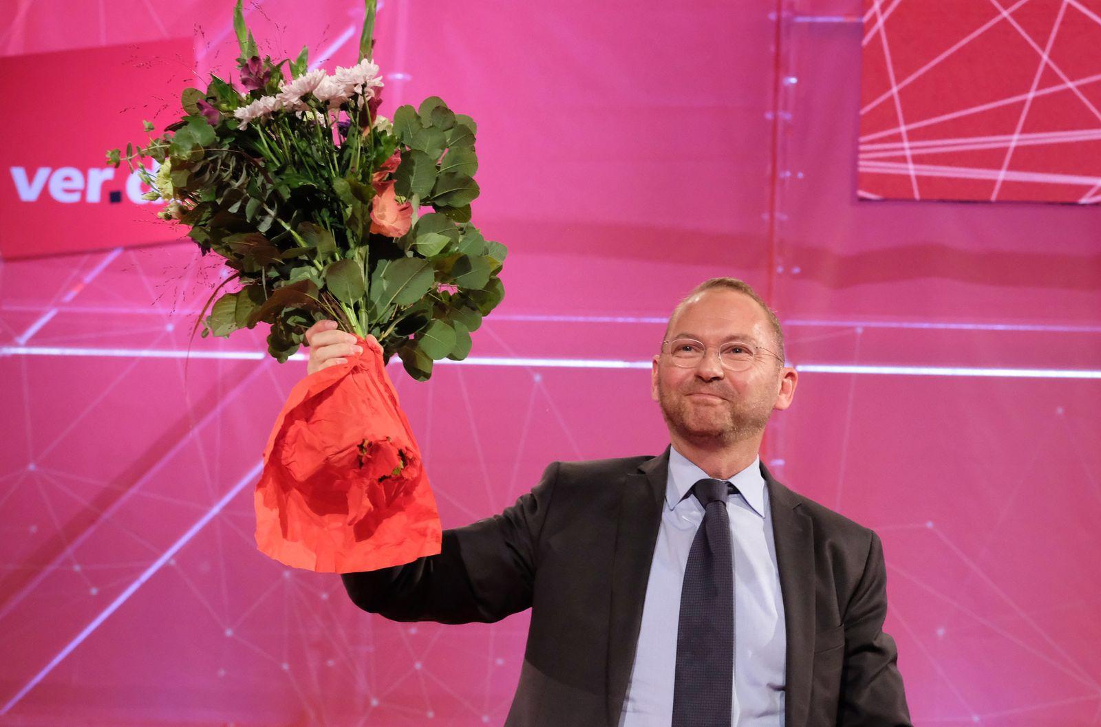 Verdi-Bundeskongress