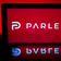 Parler ist offline – die Inhalte bleiben