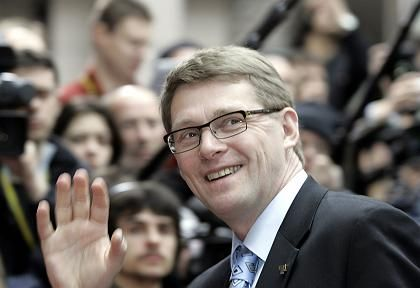 """Finnish Prime Minister Matti Vanhanen: """"Russia needs our money, our technologies and our market."""""""