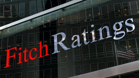 Fitch Ratings - DER SPIEGEL