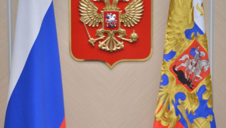Wladimir Putin: Russland will einen Impfstoff gegen Ebola entwickelt haben, der effektiver ist als alle bisher bekannten