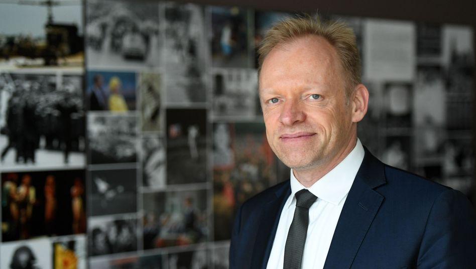 Ifo-Chef Clemens Fuest