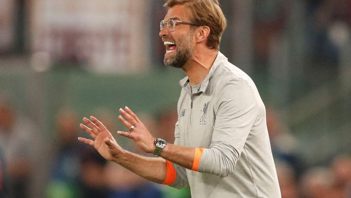 Champions-League-Analyse: Warum Liverpool kurz zittern musste