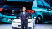 Elektro-Boom bei VW wird durch Eigenzulassungen getrieben