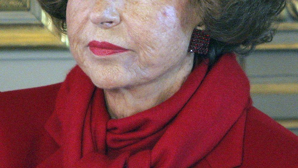 Liliane Bettencourt: Die L'Oréal-Erbin und das Geld