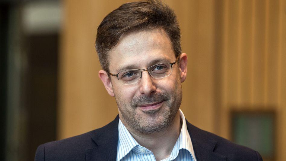 AfD-Landesvorsitzender Pretzell