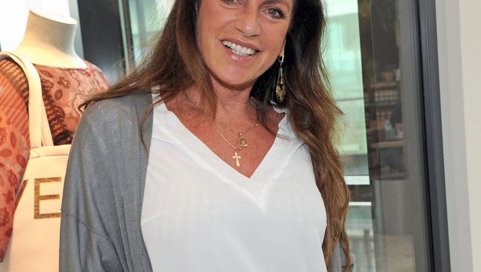 Schauspielerin Christine Neubauer
