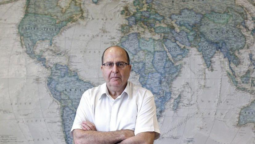 Minister Ya'alon: »Ein apokalyptisches Regime«
