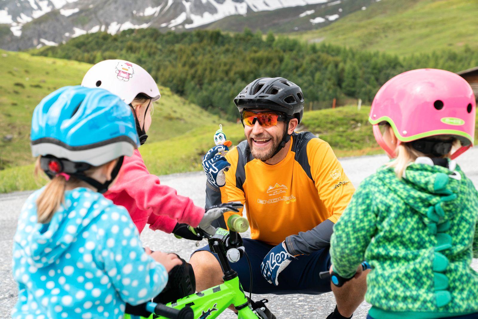 Arosa Bikeschool
