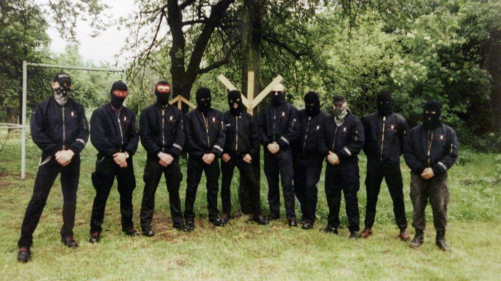 SSS in Pirna: Braune Vergangenheit
