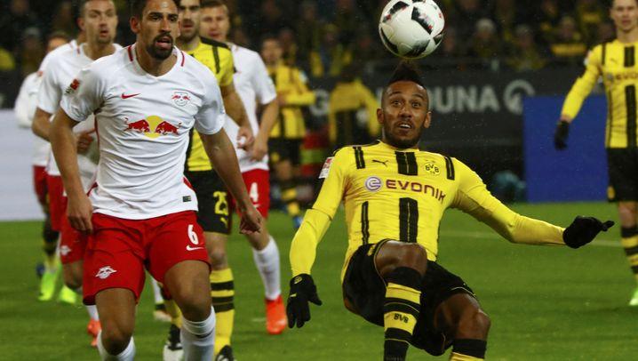 BVB-Sieg über Leipzig: Bullenzähmung