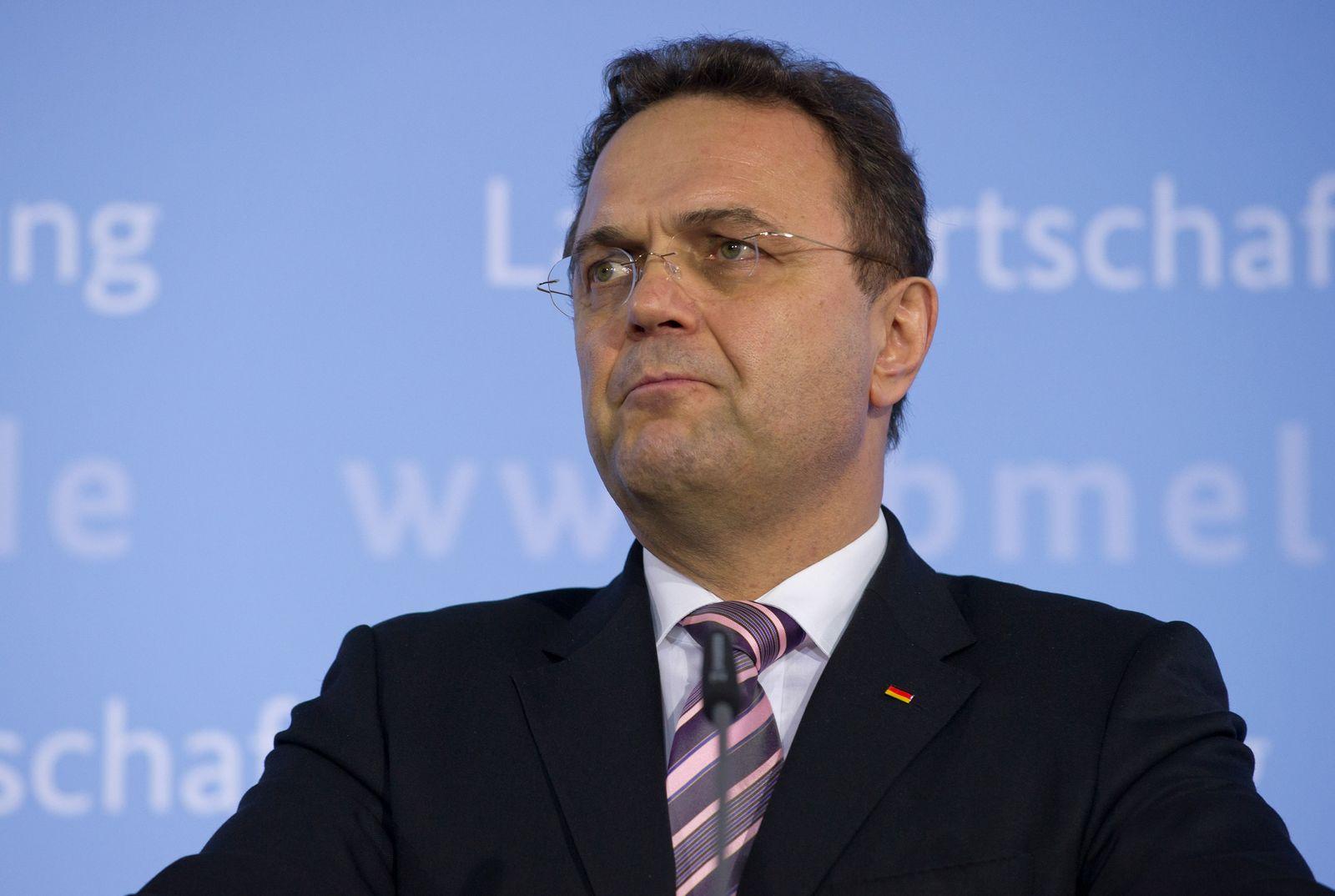 Friedrich erklärt Rücktritt