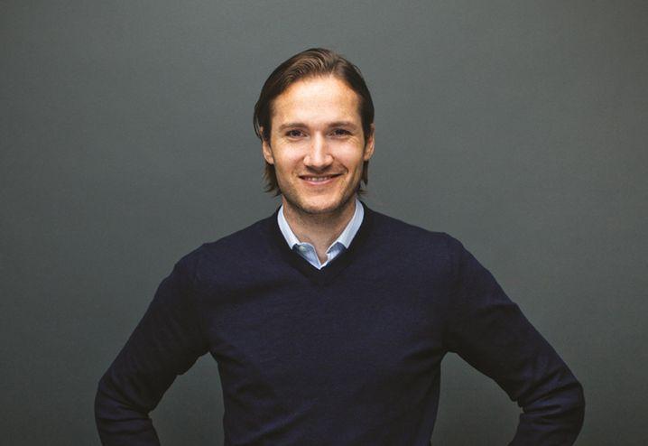 Delivery-Hero-Gründer Östberg: Börsengang ist für 2016 angestrebt