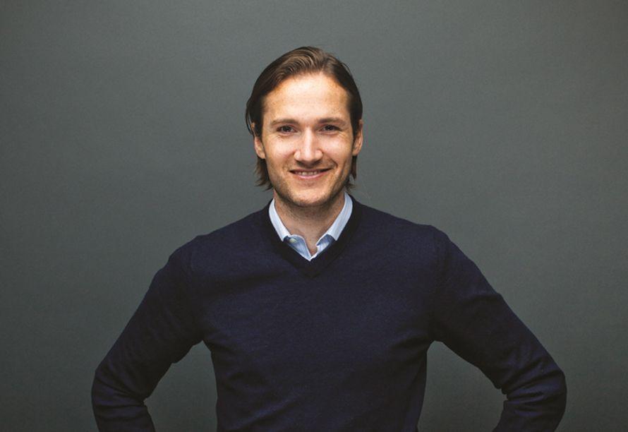 EINMALIGE VERWENDUNG Niklas Östberg / Lieferdienste