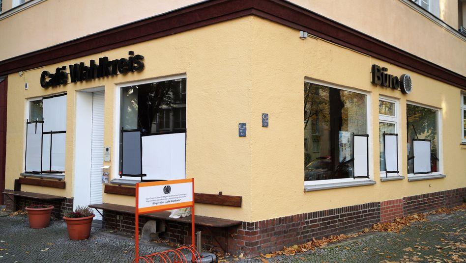 """CDU-Wahlkreisbüro nach dem Angriff: """"Weder beeindrucken noch einschüchtern"""" lassen"""