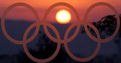 Greece is wondering what to do with the many venues built specially for the 2004 Olympic Games.