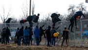 EU wirft Türkei Missbrauch der Flüchtlingssituation vor