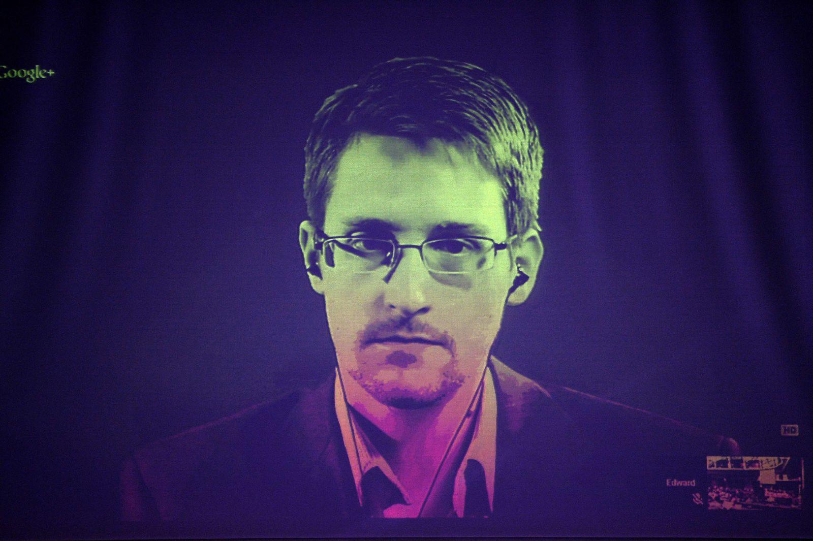 NSA/ Snowden