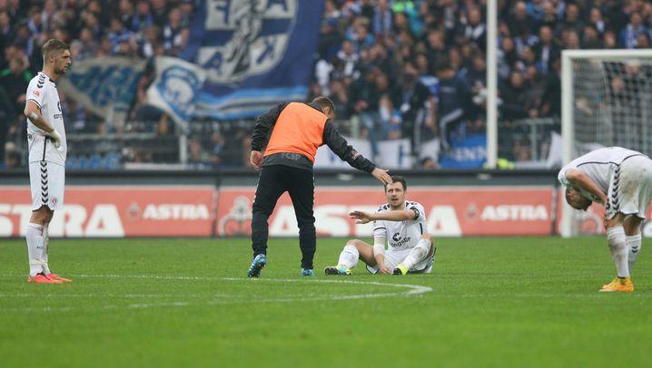 FC St. Pauli: Kultklub in der Krise