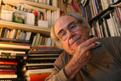 Philosoph Baudrillard: Simulakrum? Sei's drum