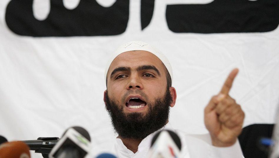 Saifeddine Rais: Trotz Verbot soll das Jahrestreffen von Ansar al-Scharia stattfinden
