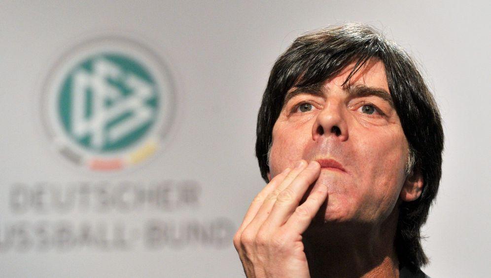 Bundestrainer Löw: Zwanzigers große Hoffnung
