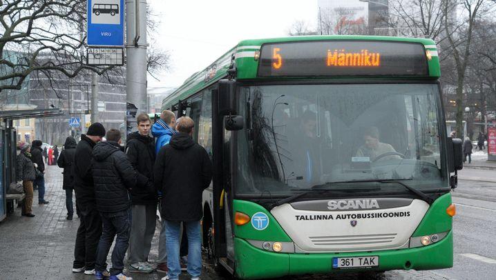 Alternativen zum Auto: Verkehrsprojekte in EU-Städten