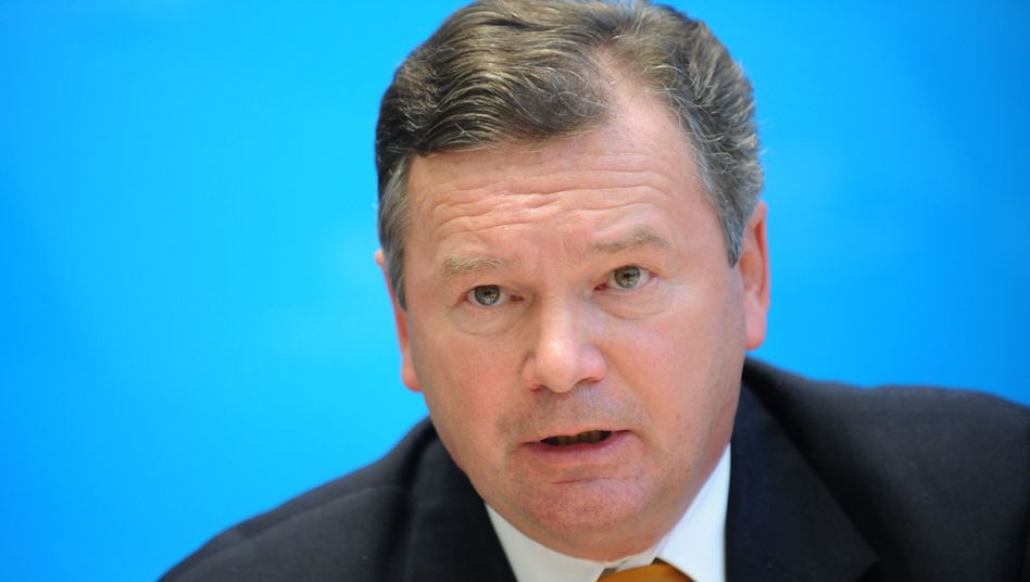 CSU-Landrat Kreidl: Rückzug nach Druck aus dem Parteivorstand