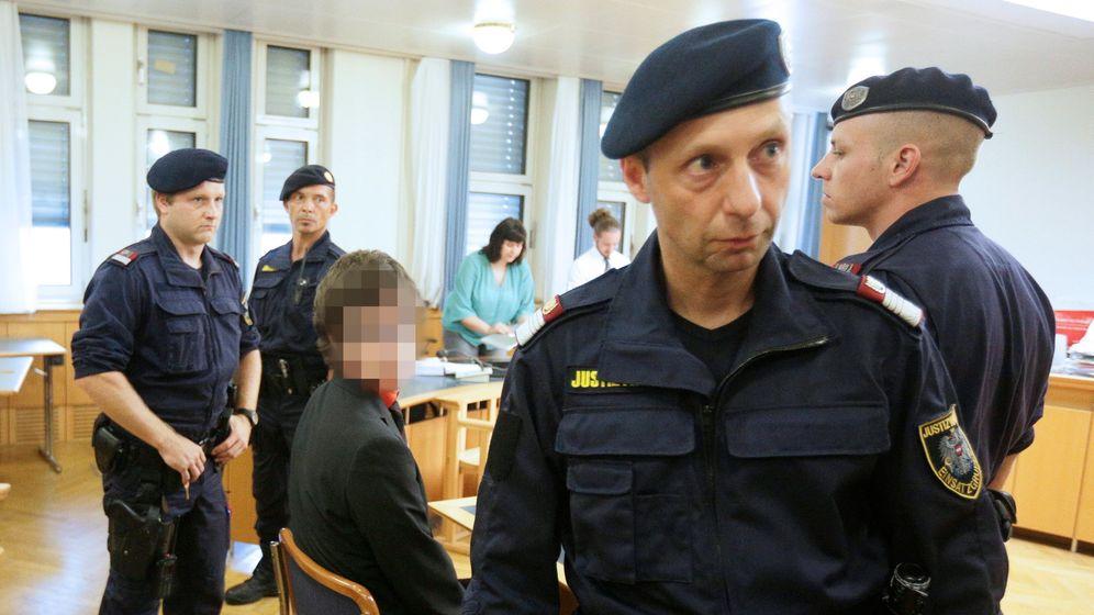 Akademikerball-Krawalle: Der Prozess gegen Josef S.