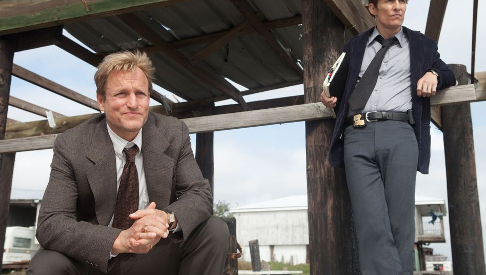 """HBO-Serie """"True Detective"""": Nichts für deutsche Verhältnisse"""