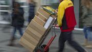 Post will Pakete vor Weihnachten auch abends zustellen