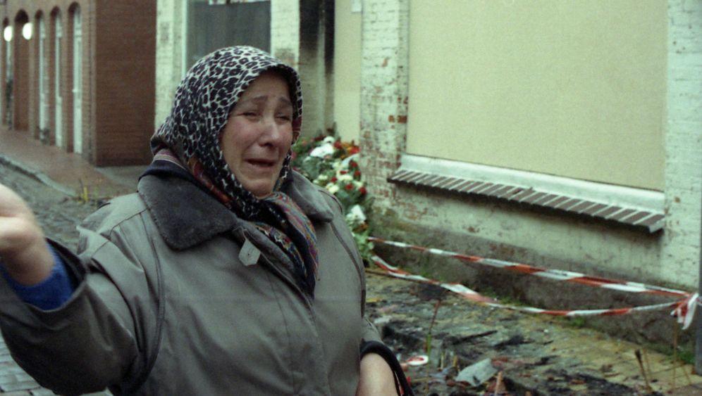 Brandanschläge von Mölln: Drei Morde, 39-facher Mordversuch