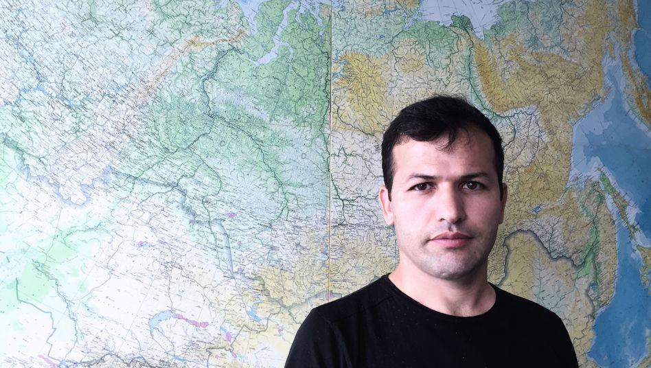 Muhammad Sidiq Faizrahmonov