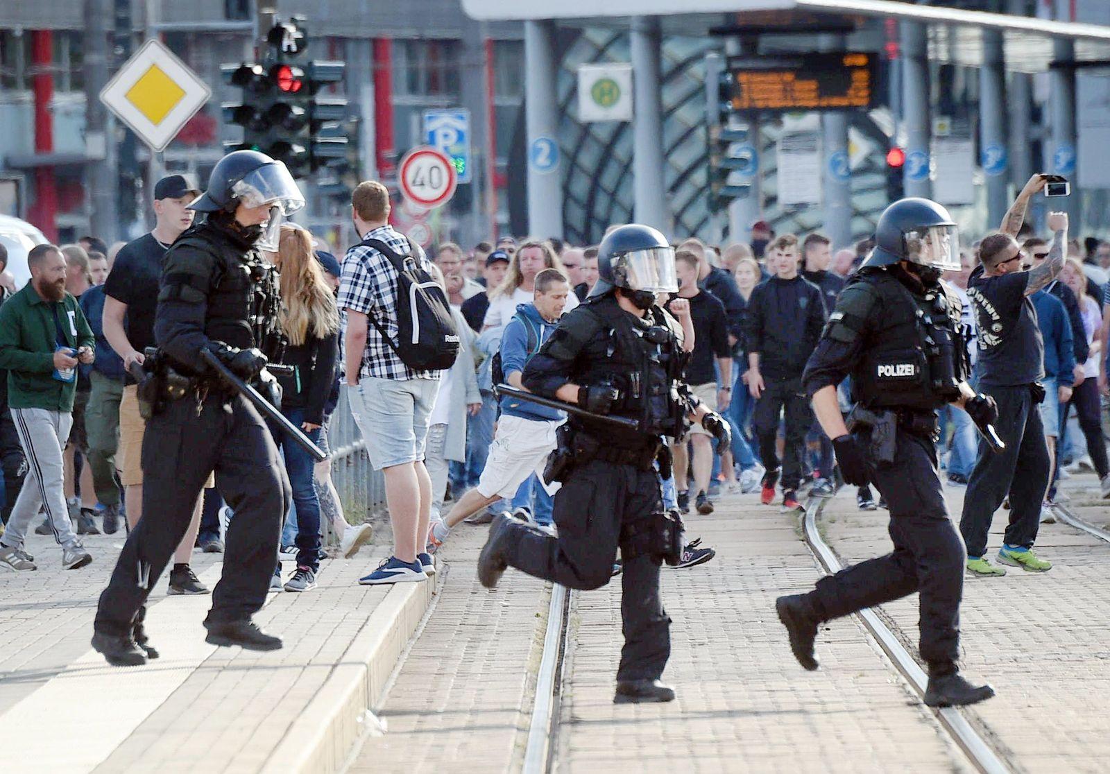 Polizei Chemnitz