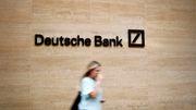 Kurs der Deutschen Bank bricht stark ein