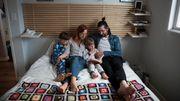 Wie kommen Familien am besten durch den Lockdown?