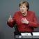 Merkel spricht sich für harten Lockdown nach Weihnachten aus