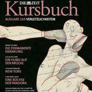 """""""Kursbuch""""-Cover: Ende einer Institution"""
