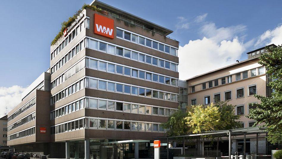 Standort von Wüstenrot & Württembergische in Stuttgart: Brasilien-Reise für Mitarbeiter