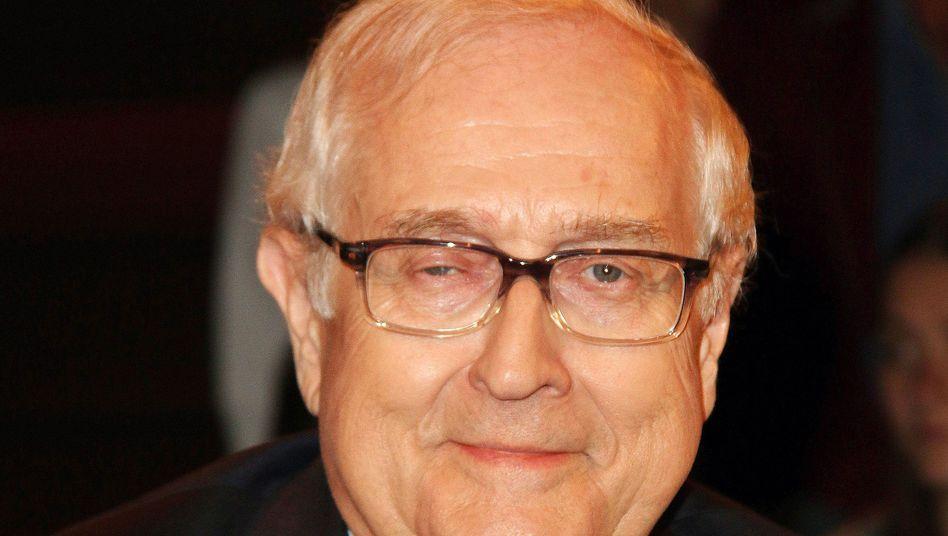 Ex-Wirtschaftsminister Rainer Brüderle