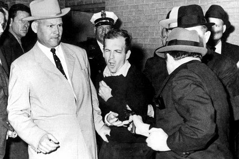 A new German documentary film claims Cuba contracted Lee Harvey Oswald to kill John F. Kennedy.